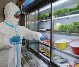 TP.HCM xét nghiệm virus SARS-CoV-2 với thực phẩm nhập khẩu