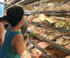 Nhiều nơi chuẩn bị thực phẩm an toàn cho dịp Tết