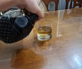 Tăng mức phạt nếu quảng cáo rượu có nồng độ cồn trên 15 độ