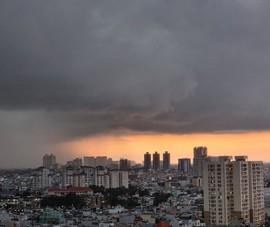 Thời tiết Nam bộ nhiều nơi trưa và chiều có mưa