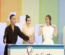 Liêu Hà Trinh gia nhập hội 'mê trai đẹp' sau Vân Trang