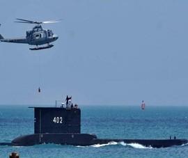 Video: Toàn cảnh vụ tàu ngầm Indonesia mất tích, 53 người chết