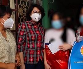 Video: Trung thu của các bé mất cha mẹ vì dịch COVID-19 ở TP.HCM