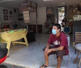 Video: Hàng quán ở Đà Nẵng 'kiệt sức' khi trải qua nhiều đợt dịch COVID-19