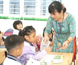 Từ ngày 20-3, giáo viên sẽ được tăng lương
