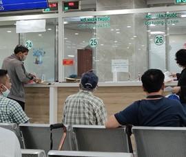 TP.HCM: 21 phòng khám được đổi tên thành trung tâm y tế, bệnh viện