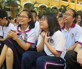 Mức đóng BHYT năm học mới của học sinh, sinh viên
