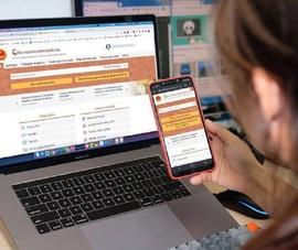 3 cách gia hạn thẻ BHYT, đóng BHXH tự nguyện tiện lợi