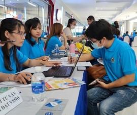 Ứng dụng VssID cung cấp nhiều tiện lợi cho người tham gia BHXH