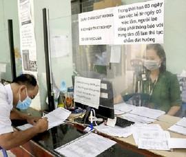 Thay đổi về mức đóng bảo hiểm thất nghiệp từ 1-10