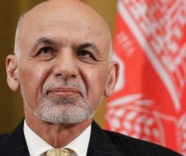 Tổng thống Afghanistan thăm Nhà Trắng trong lúc Mỹ tiến hành rút quân