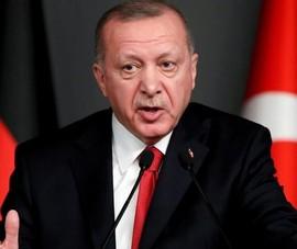 Ông Erdogan: Thổ Nhĩ Kỳ và Mỹ đã mở ra một kỷ nguyên hợp tác mới