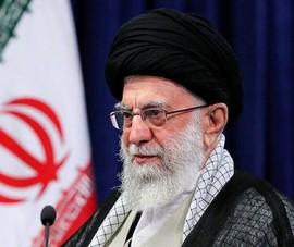 Mỹ tính dỡ lệnh trừng phạt lãnh tụ tối cao Iran, tạo điều kiện đàm phán hạt nhân