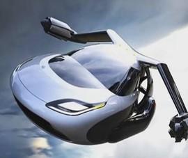 Giám đốc Huyndai dự đoán ô tô bay sẽ phổ biến vào cuối thập niên