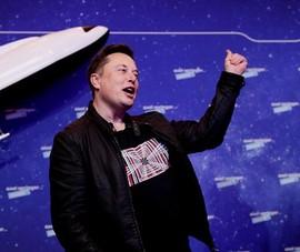 Elon Musk dự tính đầu tư 30 tỉ USD vào dịch vụ internet vệ tinh cho nơi hẻo lánh