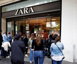 Pháp điều tra các hãng thời trang nổi tiếng liên quan vấn đề người Duy Ngô Nhĩ