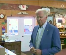 Video: Ông Biden nói không chắc liệu Nga có tấn công mạng nhằm vào Mỹ hay không