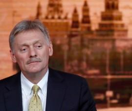 Điện Kremlin: Mỹ không thể có quan hệ tốt với Nga chỉ bằng lời nói