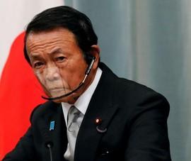 Trung Quốc phản đối sau khi Nhật nói sẽ cùng Mỹ bảo vệ Đài Loan