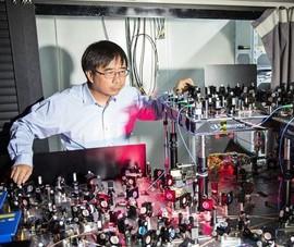 Nhà khoa học TQ:  Máy tính lượng tử TQ 'lập kỷ lục' trong việc xử lý thông tin