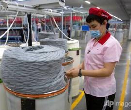 Mỹ đưa ra cảnh báo cho doanh nghiệp có liên quan đến vấn đề ở Tân Cương