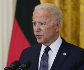 Ông Biden chuẩn bị ra cảnh báo với các công ty Mỹ về việc kinh doanh ở Hong Kong