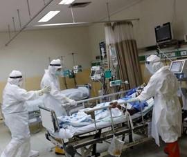 Indonesia thành tâm dịch mới của thế giới, bệnh nhân và bác sĩ chết kỷ lục