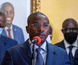 Thủ tướng lâm thời Haiti đồng ý từ chức để chuyển giao quyền lực