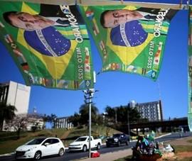 YouTube gỡ video trên kênh Tổng thống Brazil vì thông tin sai về COVID-19