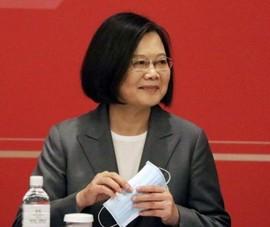 Trung Quốc gián tiếp cảm ơn nhà lãnh đạo Đài Loan vì quan tâm đến trận mưa lũ