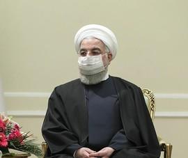 Iran: Tổng thống cáo buộc Quốc hội phá hoại nỗ lực để Mỹ bỏ trừng phạt