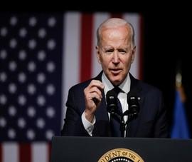 Ông Biden: Tấn công mạng có thể dẫn đến 'một cuộc chiến tranh thực sự'