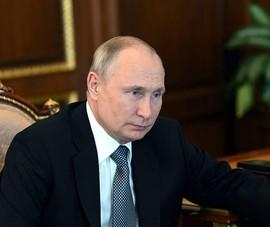 Ông Putin thảo luận về Afghanistan với ông Erdogan và Tổng thống Kazakhstan