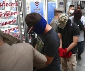 Thái Lan truy lùng 2 sĩ quan cảnh sát liên quan vụ tra tấn chết người