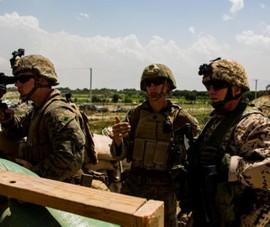 Trung Quốc kêu gọi điều tra 'tội ác chiến tranh' của Mỹ và NATO ở Afghanistan