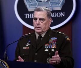 Mỹ: Không kích vào Kabul là chính đáng và đã tiêu diệt ít nhất 1 thành viên IS