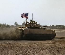 Lầu Năm Góc bác bỏ thông tin quân đội Mỹ sơ tán khỏi căn cứ ở Syria