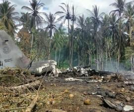 Nguyên nhân đằng sau vụ rơi máy bay quân sự khiến 50 người chết ở Philippines