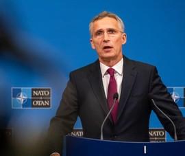 NATO kêu gọi Nga, Trung Quốc cùng thế giới chống khủng bố ở Afghanistan