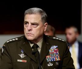 Tướng Mỹ: Taliban khó lập được chính phủ bền vững trước nguy cơ nội chiến