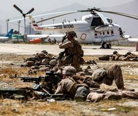Thượng nghị sĩ đảng Cộng hòa: Quân đội Mỹ sẽ quay trở lại Afghanistan
