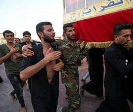 Tàn dư IS vẫn tấn công nguy hiểm ở Iraq