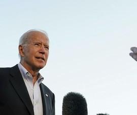 Ông Biden: Trung Quốc sẽ gặp 'nhiều vấn đề' với Taliban