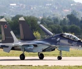 Nga điều chiến đấu cơ đến Belarus để lập trung tâm huấn luyện quân sự chung