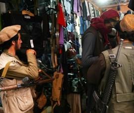Đặc phái viên LHQ tại Afghanistan: Thế giới hãy cho Taliban ít nhất một cơ hội