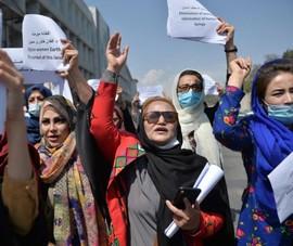 Tương lai nào cho những người phụ nữ ở Afghanistan?