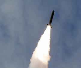 Triều Tiên tuyên bố thử nghiệm thành công tên lửa hành trình tầm xa mới