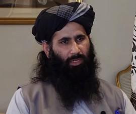Taliban: Đại sứ Trung Quốc ở Afghanistan gửi lời chúc mừng chính phủ mới