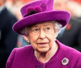 Nữ hoàng Anh gửi lời chúc mừng người dân Triều Tiên nhân dịp Quốc khánh