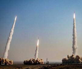 Iran yêu cầu Mỹ đóng cửa căn cứ ở Iraq